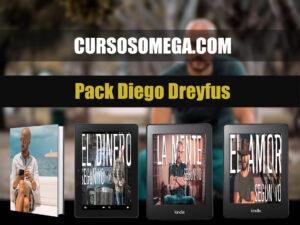 Pack Diego Dreyfus