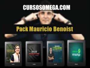 Pack Mauricio Benoist