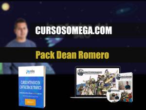 Pack Dean Romero