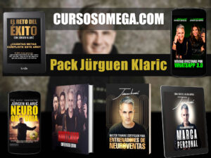 Pack Jurgen Klaric