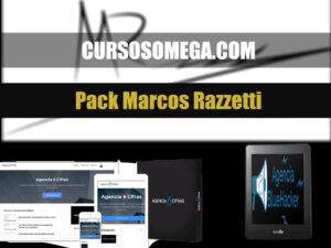 Pack Marcos Razzetti