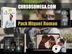 Pack Miquel Roman