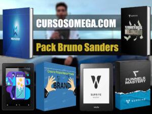 Pack Bruno Sanders