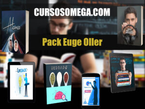 Pack Euge Oller