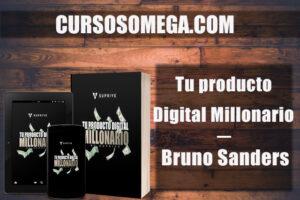 Tu producto digital millonario