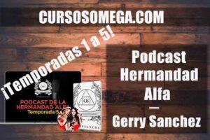 Podcast La Hermandad Alfa (temp 1 a 5)