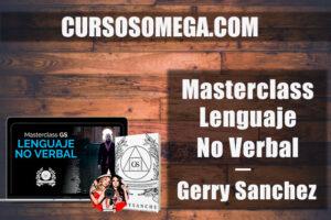 Masterclass GS Lenguaje no Verbal