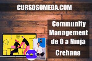 Community Manager de cero a ninja