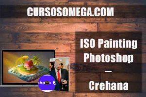 Iso Painting – Photoshop
