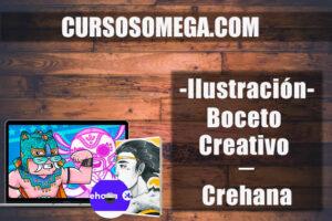 Ilustración básica: Boceteo creativo