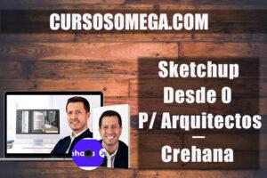 Sketchup desde 0 para arquitectos