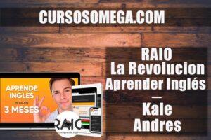 RAIO La Revolución – Aprender Inglés