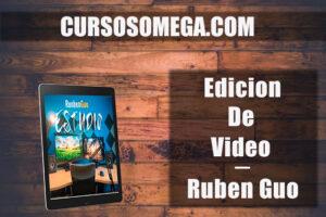 Edición de Video Adobe Premiere PRO