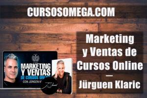 Marketing y Venta de Cursos Online
