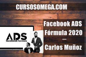 FB Ads Formula 2020