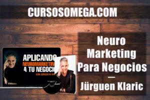 Aplicando Neuromarketing a tus Negocios (Masterclass)