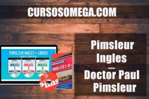 Pimsleur Inglés