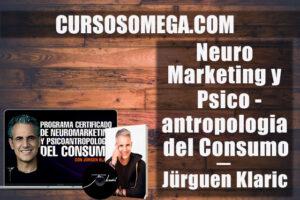 Programa Certificado de Psicoantropologia del Consumo