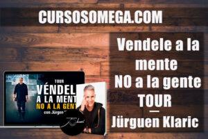 """Tour Neuroventas (Incluye libro """"Vende a la mente, no a la gente"""")"""
