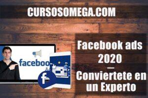 Conviertete en Experto en Fb ADS – Omar Pumariega