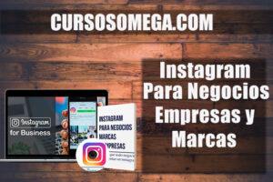 Instagram para Negocios, Empresas y Marcas – Creativos agencia