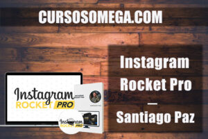 Instagram Rocket Pro