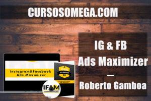 IFAM Ig & FB Ads Maximizer