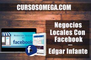 Negocios Locales con Facebook