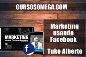Marketing Usando Facebook
