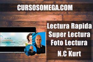 Lectura Rapida, Super Lectura y Foto Lectura